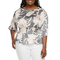 <b>Women's Plus Size</b> Clothing | Plus Dresses <b>and</b> Tops | JCPenney