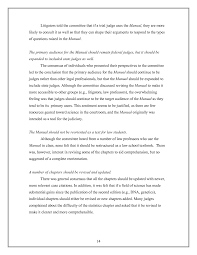 Letter Report   Evaluation Of The Reference Manual On Scientific ...
