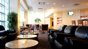 credit card with airport lounge access