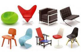 miniature modern furniture. contemporary modern midcentury modern chairs at a deal on miniature furniture o