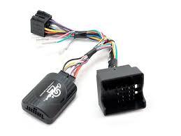ctsvw002 2 can bus steering control adaptor car audio direct ctsvw002 2 can bus steering control adaptor