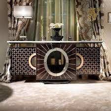 decorative art deco inspired sideboard art deco office credenza