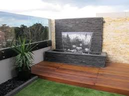 water feature wall outdoor wall fountains