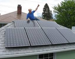 home solar system design. solar pv systems design diy home system
