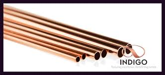 Copper Pipe Color Code Chart Copper Plumbing Tube Copper Products Products Indigo