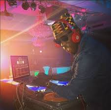 Dj Spinall Presents The Best Of Nigerian African Hits
