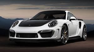 porsche 911 turbo 2015. 2015 porsche 911 turbo s stinger gtr by topcar