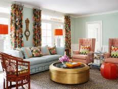12 Bold Color Tricks to Try in Every Room 29 Photos