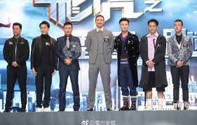 Bosco Wong Padded His Shoes to Level Up Against Lee Pace, Called Michael Miu  In Middle of The Night Due to Insomnia | 38jiejie | 三八姐姐