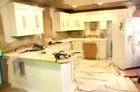 how to spray paint kitchen cabinets companies that spray paint kitchen cabinets companies that spray paint