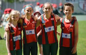 Sacred Heart athletes ready for nation's best | The Examiner | Launceston,  TAS