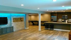 basement remodel photos. Contemporary Basement Remodel In Union Township Photos