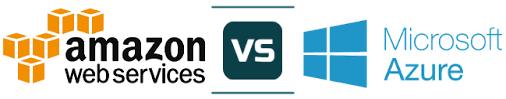 Aws Vs Azure Comparison Chart Cloud Pricing Comparison Aws Vs Azure Tcognition