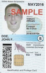 Article U Force Color gt; Aids Air s Visually Display Change Impaired Cac Officers Security