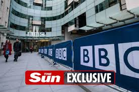 BBC bosses forked out £2.3m in 3½ years to stop unhappy workers taking them  to employment tribunals