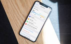 Iphone Disable Times Chart How To Use Screen Time In Ios 12 Ios 12 Complete Guide