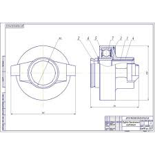 работа на тему Разработка агрегатного участка и стенда для  Дипломная работа на тему Разработка агрегатного участка и стенда для испытания пневмогидроусилителя сцепления