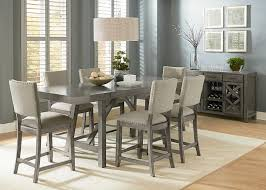 round back dining chairs the venetian blanc dining room collection by travilion dining room