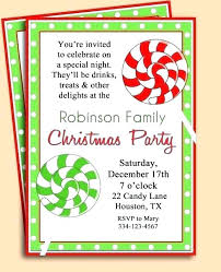 Holiday Party Invitation Template Elegant Winter Office Templates