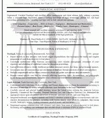 Immigration Paralegal Resume Sample Best of Immigration Paralegal Resume Template Cover Letter Senior Photos HQ