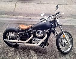 kawasaki vulcan 800 custom bobber motorcycles for sale