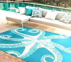 traditional nautical outdoor rugs on patio co beach house indoor beach house rugs indoor outdoor