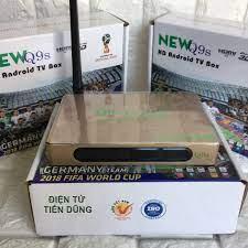 ĐẦU THU ANDROI TV BOX Q9S NEW HÀNG CHUẨN BIẾN TIVI THƯỜNG THÀNH SMART TV
