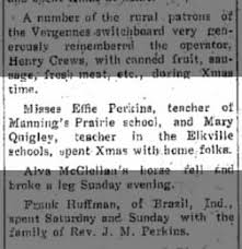from on December 29, 1909 · Page 1