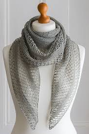 Knit Shawl Pattern Awesome Gallatin Scarf Pattern By Kris Basta Kriskrafter LLC Scarves