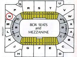 Chicago Bulls Stadium Seating Chart 21 Prototypical Chicago Bulls Courtside Seating Chart