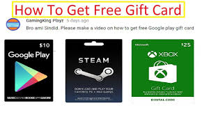 how to get free steam gift card google gift card xbox gift card etc