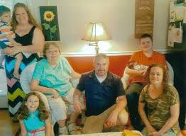 """Obituary for Mrs. Patricia D. """"Patsy"""" Rollins   Miller-Rivers ..."""