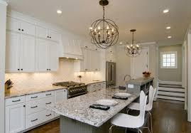 diy orb light fixture kitchen design ideas 18