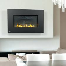 natural gas fireplace logs vent free inserts with er reviews