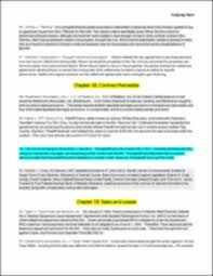 ch case summaries business law yunjung ham bus case this is the end of the preview sign up to access the rest of the document