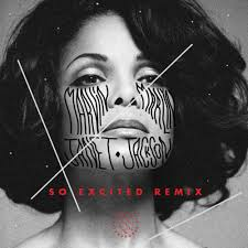 Janet Jackson Ft Khia - So Excited (Marvin Marlyn Remix) by Marvin Marlyn -  Free download on ToneDen