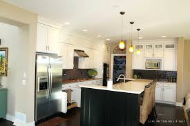 fabulous chandelier over kitchen island inspirations with mini sink pictures light fixtures