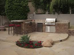 Small Outdoor Kitchen Small Outdoor Kitchen Ideas Plans Best Source Outdoor Kitchen