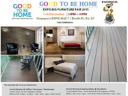 Small Picture Evorich Flooring Group at Good to be Home EXPO 2015 Evorich