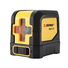 Купить Лазерный <b>уровень</b> самовыравнивающийся SNDWAY SW ...