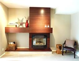 contemporary fireplace surrounds contemporary fireplace