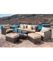 Patio Furniture : Belmont Outdoor Estate Collection
