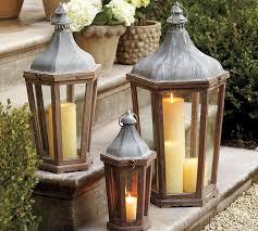 pottery barn outdoor lighting. park hill lantern traditional outdoor lighting by pottery barn