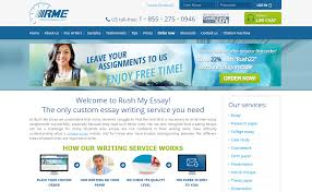 essay writing service reviews we ve found the best service rushmyessay review