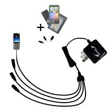 Wall Charger suitable for the O2 XPhone II