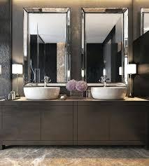 contemporary bathroom mirror ideas andreuortecom