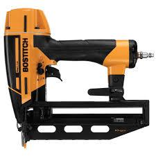 bosch btfp71917 smart point 16 gauge finish nailer kit 0