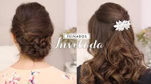 Peinados F Ciles Invitada Boda Bautizo Youtube