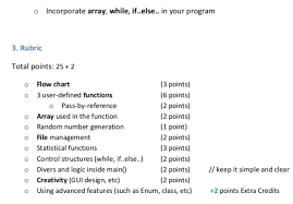 Flow Chart Rubric Advanced Version Of Monty Hall Game Lets Make A D