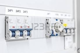 conduit safety stock photos pictures royalty conduit conduit safety automatic fuse electrical connector in power lines located inside of switch control panel